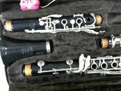 BUNDY Clarinet SELMER RESONITE